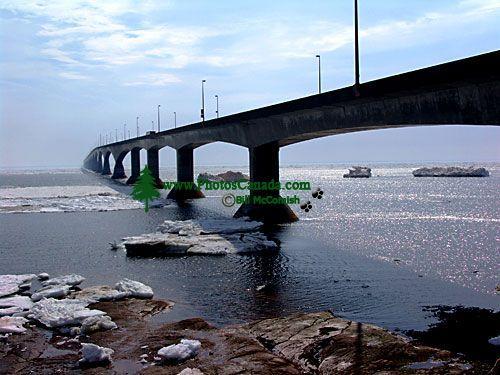 Confederation Bridge, Prince edward Island, Canada 03