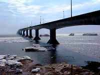 Confederation Bridge, Prince edward Island, Canada 03