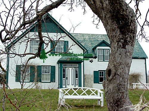 Green Gables Heritage Place, Cavendish, Prince Edward Island, Canada 11