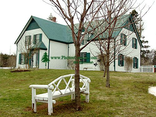 Green Gables Heritage Place, Cavendish, Prince edward Island, Canada 12 (Image not for sale)
