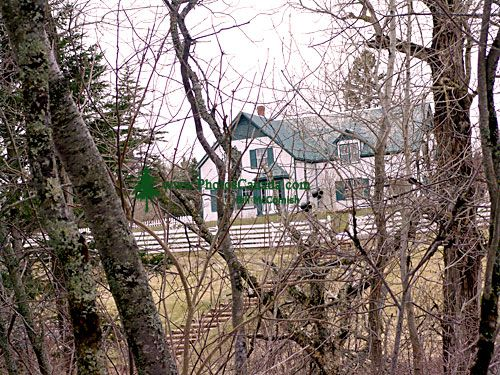 Green Gables from Haunted Woods, Cavendish, Prince Edward Island, Canada 13
