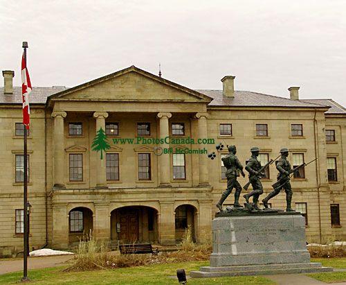 Province House, Charlottetown, Prince Edward island, Canada 04