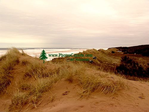 Cavendish Beach, Prince Edward Island National Park, PEI, Canada  02