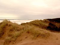Cavendish Beach, Prince Edward Island National Park, PEI, Canada  02