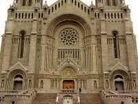 Basilique Ste-Anne de Beaupre, Quebec, Canada 25  (Image not for sale)