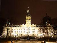 Hôtel Du Parlement Quebec City, Quebec, Canada 21