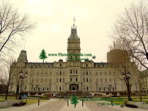 Hôtel du Parlement, Quebec City, Quebec, Canada 22