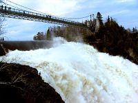 Montmorency Falls, Quebec, Canada 23