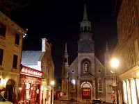 Notre Dame de Bonsecours 