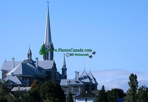 Riviere du Loup, Quebec, Canada CM11-29
