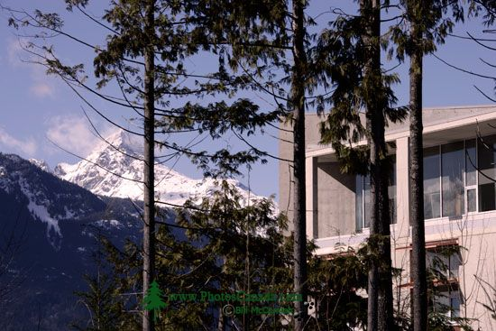 Quest University, Squamish, British Columbia, Canada CM11-006