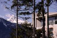 Quest University, Squamish, British Columbia, Canada CM11-006