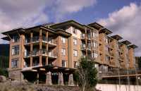 Quest University, Student Residence, Squamish, British Columbia, Canada CM11-023