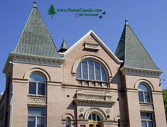 Rossland, West Kootenay, British Columbia, Canada CM11-002