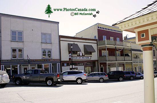 Rossland, West Kootenay, British Columbia, Canada CM11-007