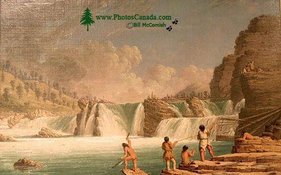 Royal Ontario Museum (ROM) Toronto, Ontario, First Nations Exhibit CM11-005