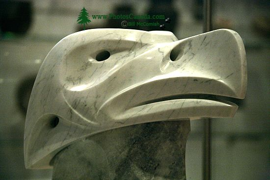 Royal Ontario Museum (ROM) Toronto, Ontario, First Nations Exhibit CM11-014