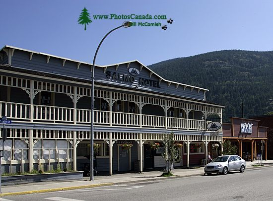 Salmo, West Kootenay, British Columbia, Canada CM11-001