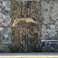 Salmo Murals, West Kootenay, British Columbia, Canada CM11-004
