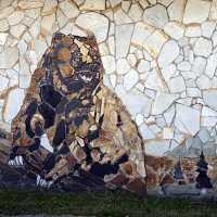 Salmo Murals, West Kootenay, British Columbia, Canada CM11-005