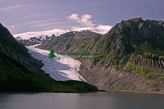 Bear Glacier, Stewart, British Columbia, Canada CM11-01
