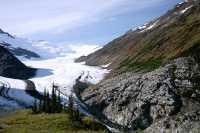 Salmon Glacier, British Columbia, Canada CM11-17
