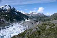 Salmon Glacier, British Columbia, Canada CM11-16