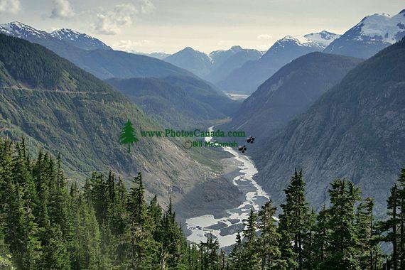 Salmon River, Stewart, British Columbia, Canada CM11-06