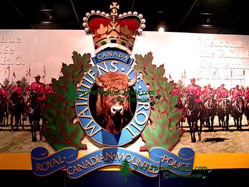 Royal Canadian Mounted  Police Academy, Regina, Saskatchewan, Canada 05