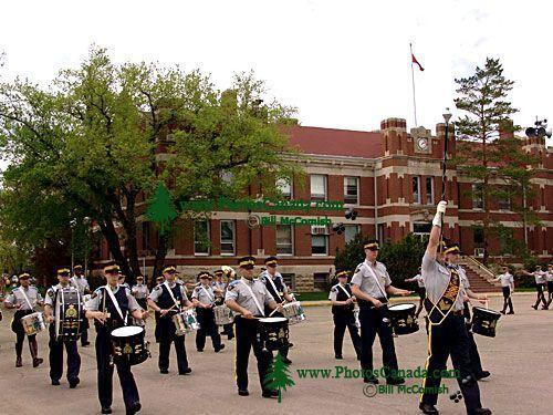 Royal Canadian Mounted Police Academy, Regina, Saskatchewan, Canada 07