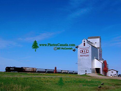 Watrous, Saskatchewan, Canada  15