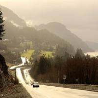 Highlight for Album: Sea To Sky Highway