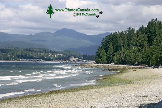 Sechelt, Sunshine Coast, British Columbia, Canada CM11-001