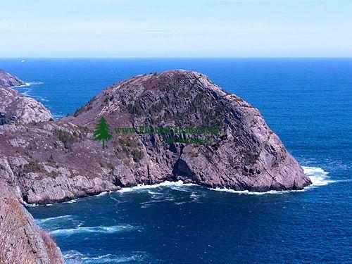 Signal Hill, St. Johns, Newfoundland, Canada 03