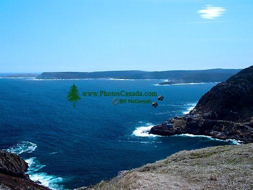 Signal Hill, St. Johns, Newfoundland, Canada 04
