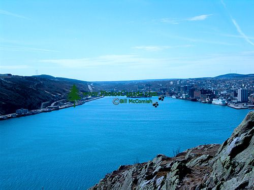 Signal Hill, St. Johns, Newfoundland, Canada 05