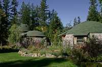 New Denver, Slocan Lake, West Kootenays, British Columbia, Canada CM11-007