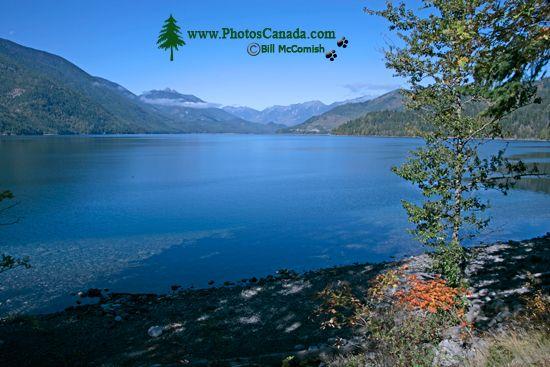New Denver, Slocan Lake, West Kootenays, British Columbia, Canada CM11-005