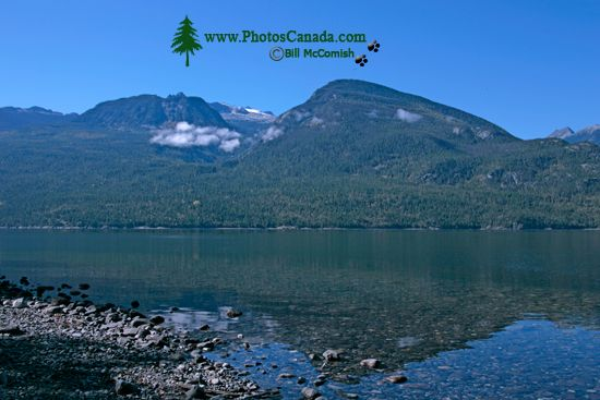 New Denver, Slocan Lake, West Kootenays, British Columbia, Canada CM11-006