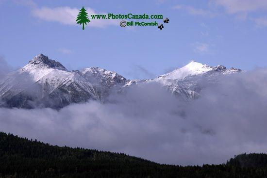 South East Kootenay Region, British Columbia, Canada CM11-006
