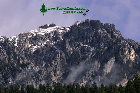 South East Kootenay Region, British Columbia, Canada CM11-007