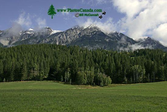 South East Kootenay Region, British Columbia, Canada CM11-008