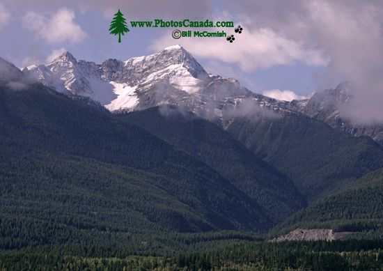 South East Kootenay Region, British Columbia, Canada CM11-009