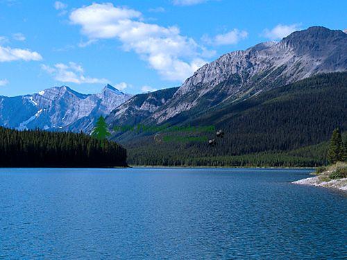 Spray Valley Provincial Park, Alberta, Canada 06