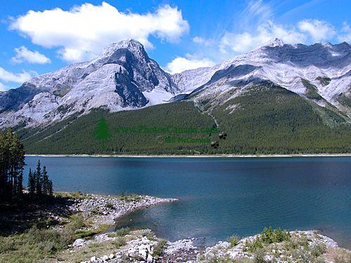 Spray Valley Provincial Park, Alberta, Canada 04