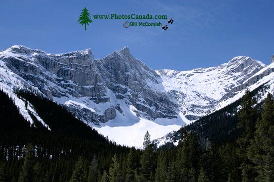 Spray Lakes Park, Kananaskis Country, Alberta, Canada CM11-003