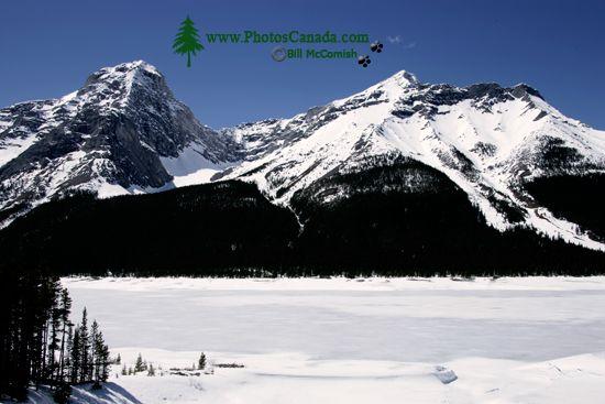Spray Lakes Park, Kananaskis Country, Alberta, Canada CM11-006