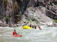 Whitewater Rafting, Squamish, British Columbia, Canada 04