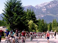 Test of Metal Annual Race, Squamish, British Columbia, Canada 06