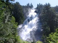 Shannon Falls, Squamish, British Columbia, Canada 04